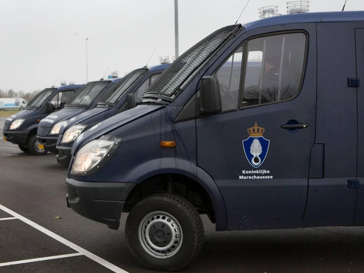 Vehicles materiel for Mercedes benz nl