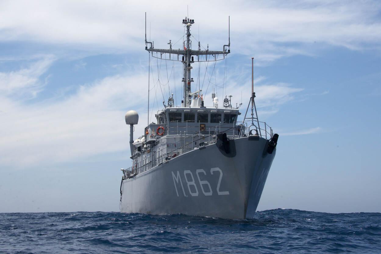 HNLMS Zierikzee