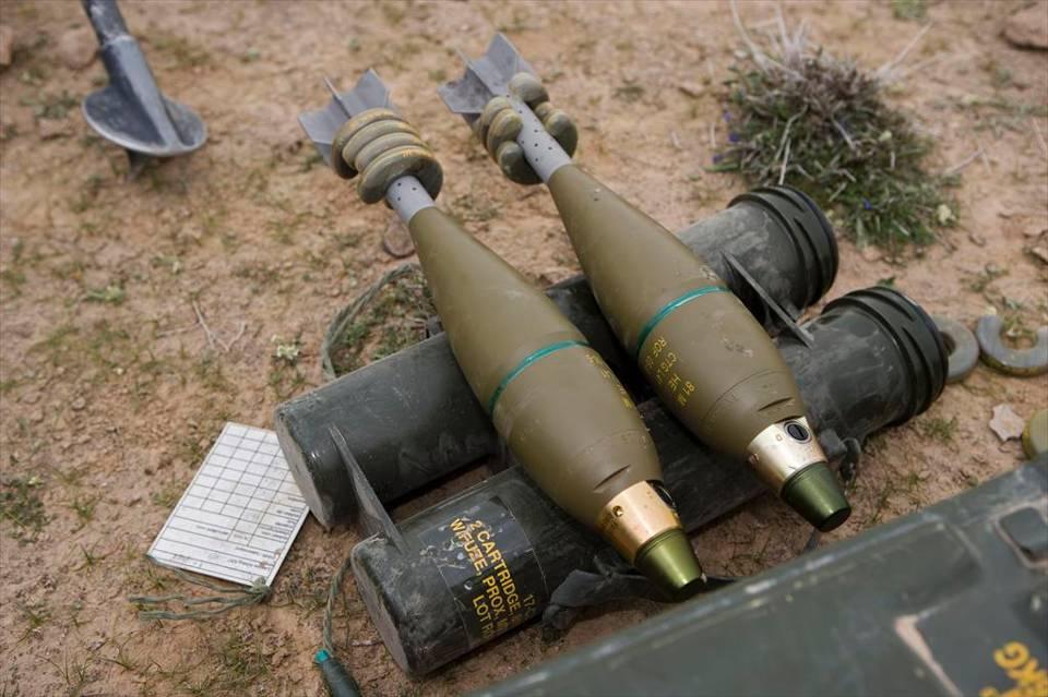 mortieren  60