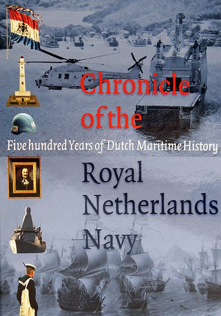 (2016) Chronicle of the Royal Netherlands Navy