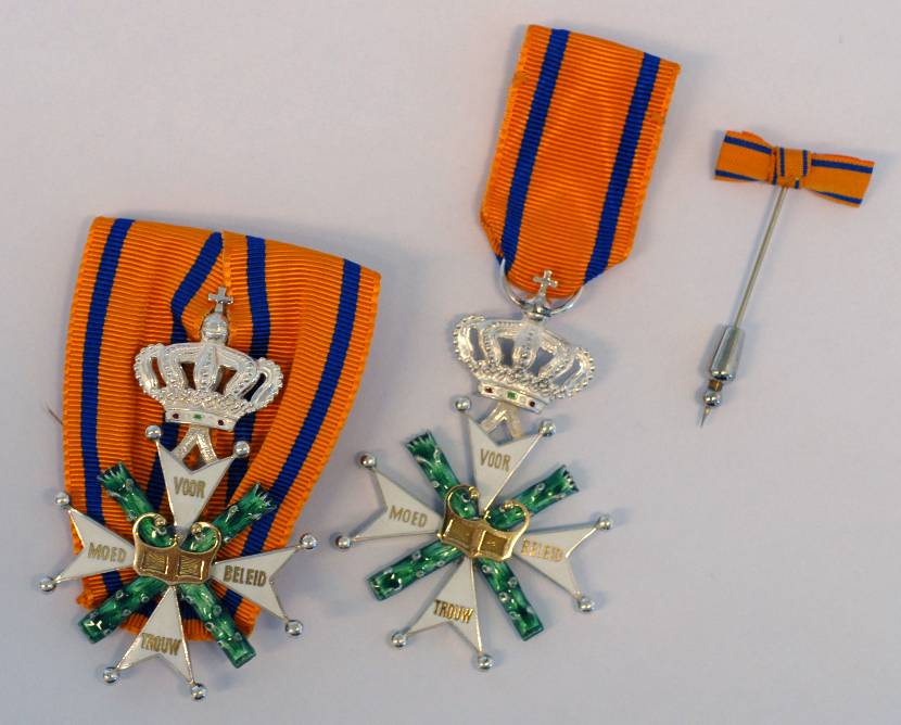 Militaire Willems-Orde.