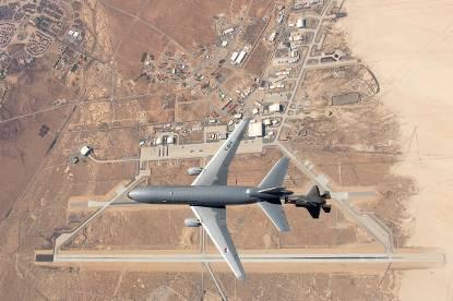 Defensie vacatures luchtmacht