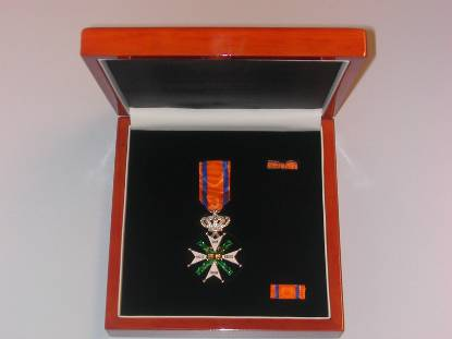 Militaire Willems-Orde